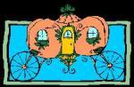 pumpkin carriage daily life