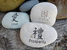 prosperity daily living