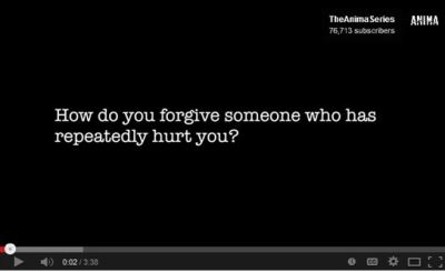 Forgiveness A film by TheAnima Series