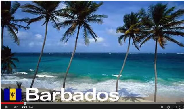 Click image to go to: Barbados Will Always Be Home video on YouTube