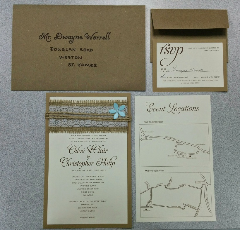 chloe wedding invite_dwayne