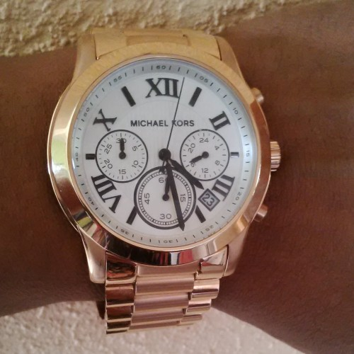 Michael Kors, time, watch, clock